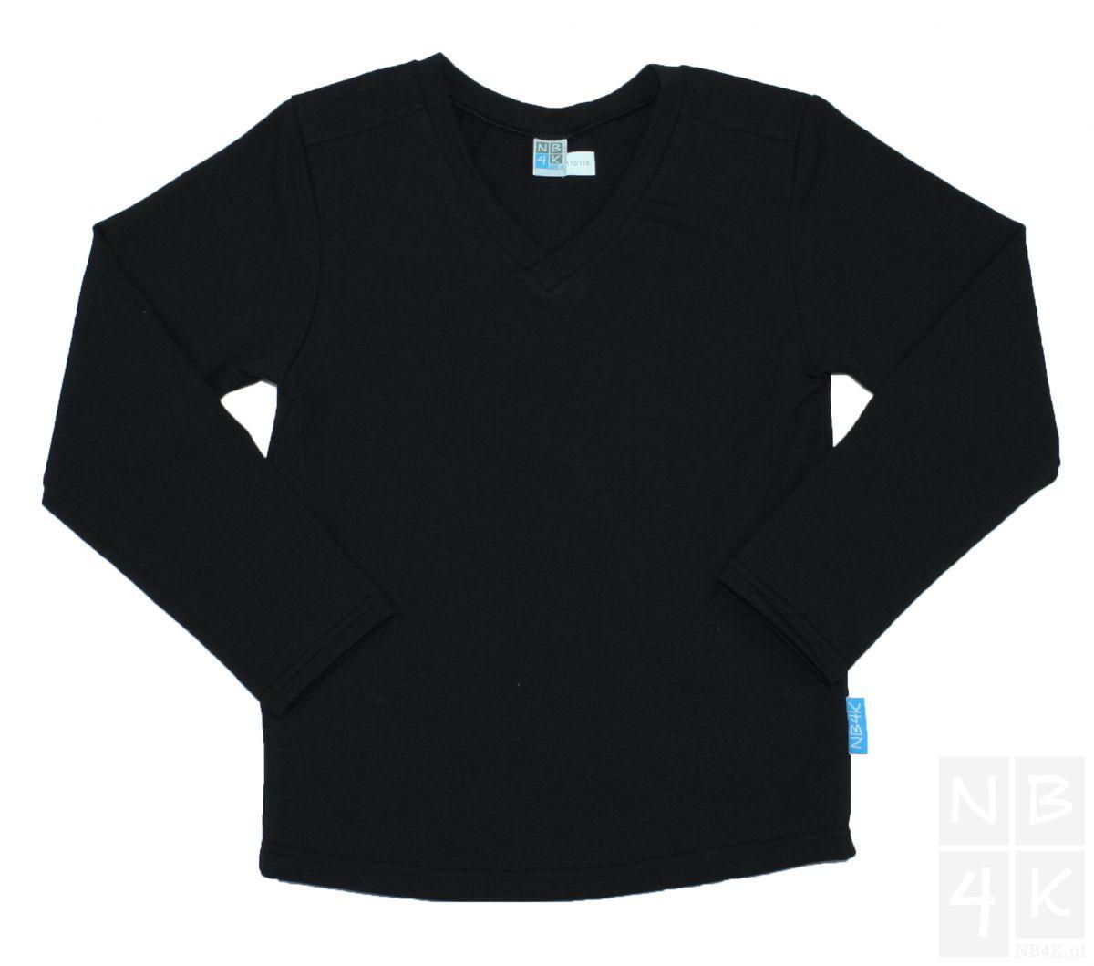 Zwarte Shirts Bedrukken 78